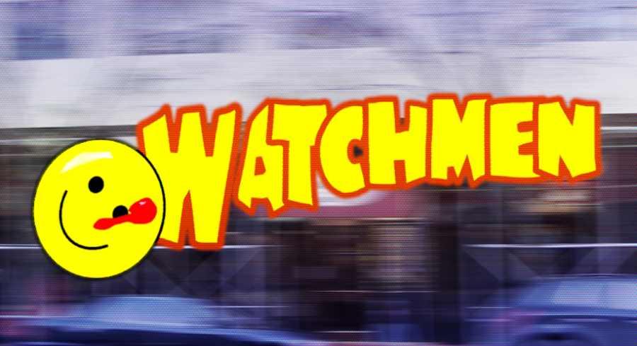 Watchmen, Universal, 1989