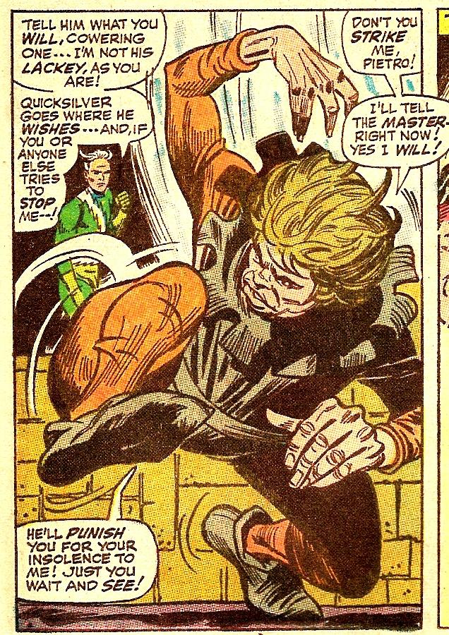 Super Movie Monday – X-Men, Part - 610.4KB