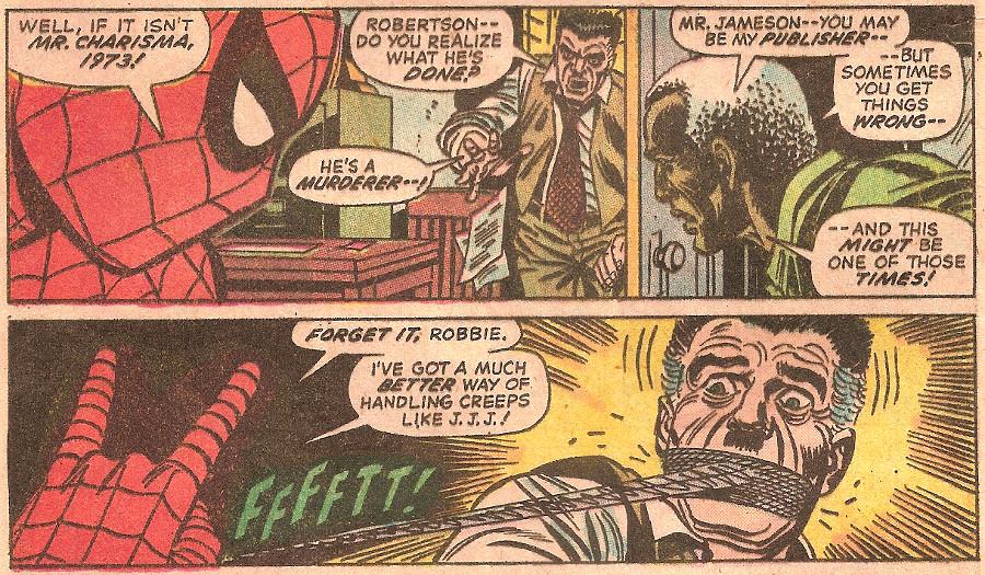 Spider-Man122WebMouth