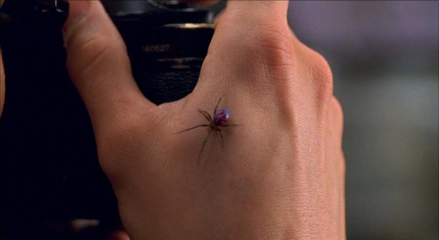 Spider-ManFatefulBite