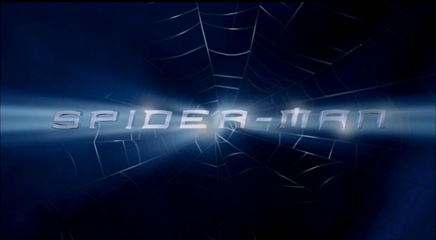 Spider-ManTitle