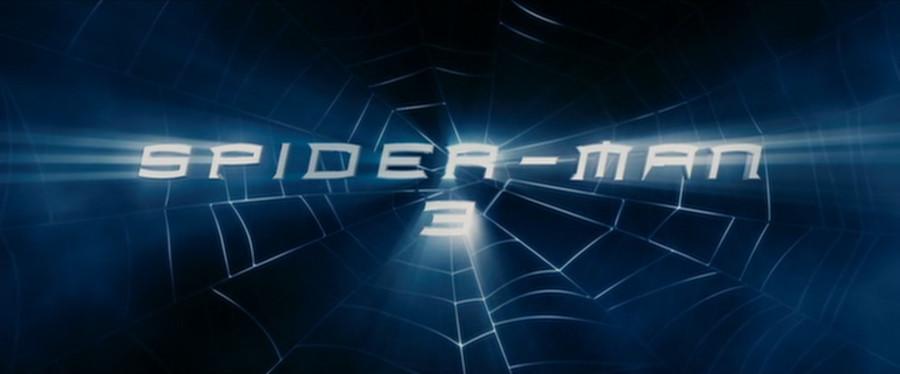 SpiderMan3Title