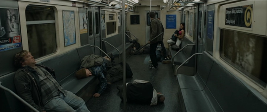 AmazingSpiderManSubway