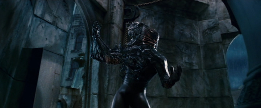 SpiderMan3LosingtheBlack
