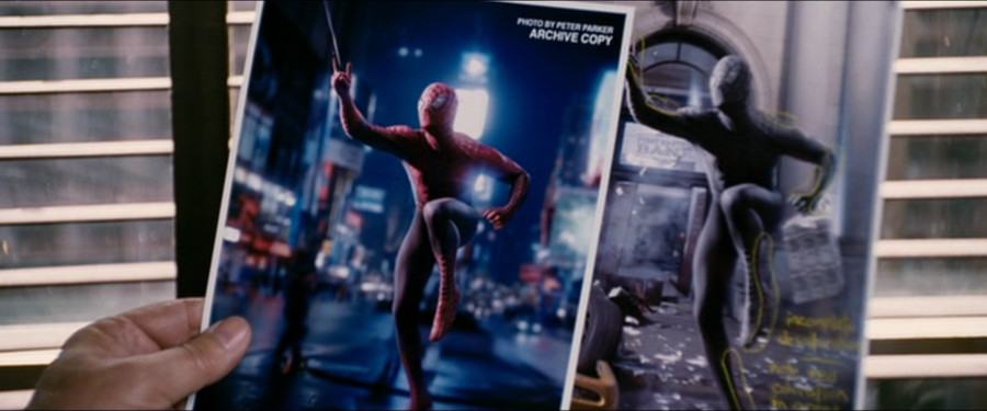 Spiderman3Photoshop