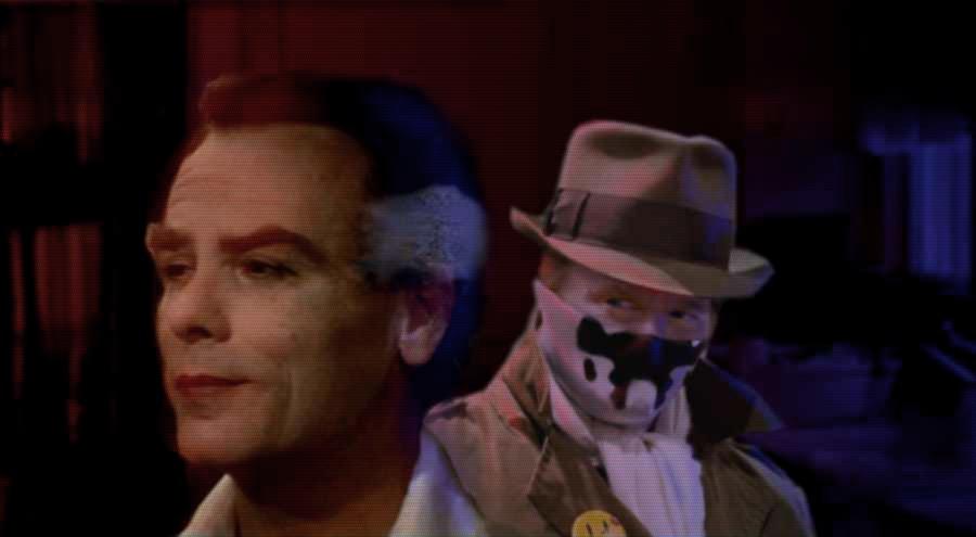 Beware my Rorschach mouth!