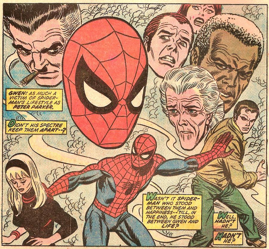 Spider-Man122Montage