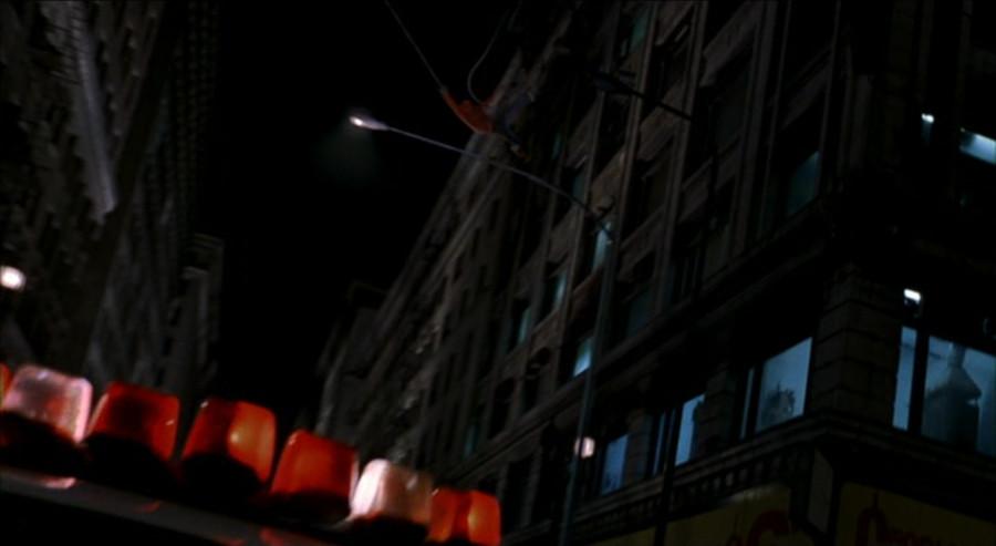Spider-ManWebslinger