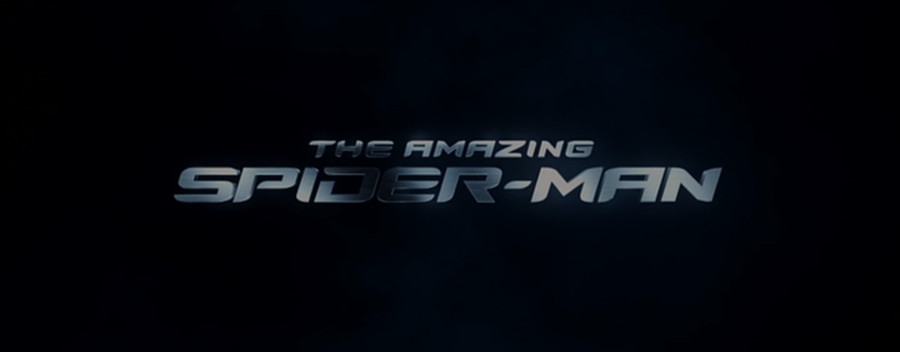 AmazingSpiderManTitle
